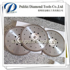 230 mm Turbo cortador de pedra para o granito / mármore fábrica processamento de pedra