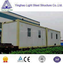 Real estate construction prefabricated housing