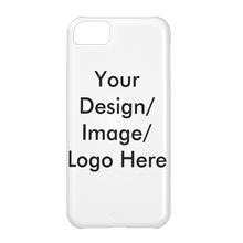 for iphone 5C diy personalised customized image colorful printed case