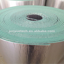 Aluminium heat shield