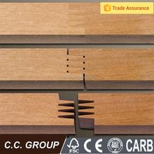 Hot-sale rubberwood finger joint board/teak wood finger joint board