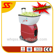 Hot sale top sell made in China tennis ball shooting/serving machine for sale SS-3033