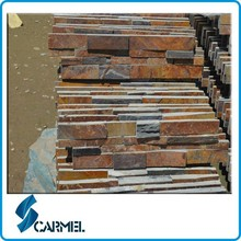High grade natural Chinsese slate rock prices