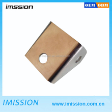 chinese reliable CNC machining service of special purpose machine plate products