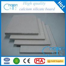 Calcium silicate board wall board/calcium silicate 12mm exterior wall board
