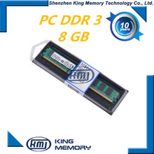 Export high quality ram memory desktop DDR3 PC12800 8GB