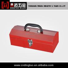 metal barber tool case