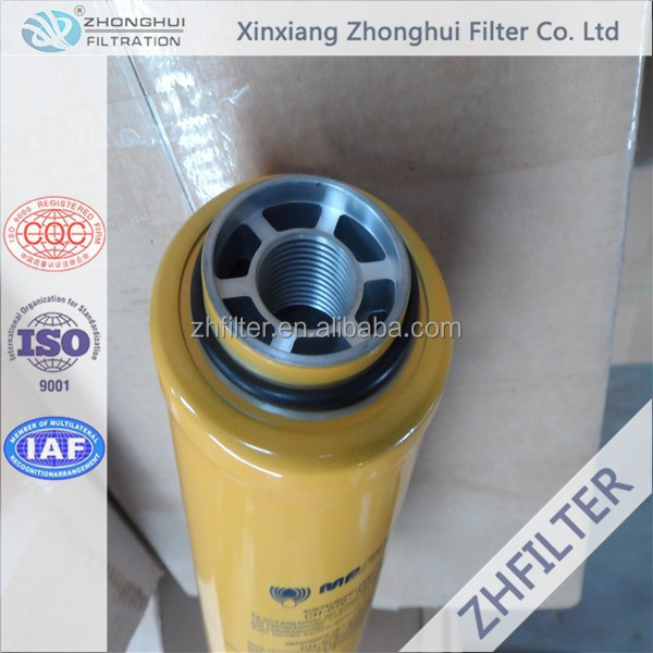 MP-FILTRI industrial oil filter element CS150M90A