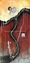Hot Sell Newest Art Painting Handmade Original Oil Paintings