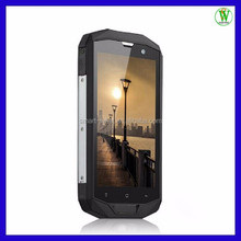 Professional 5 inch Rugged Mobile Phone/8MP Camera/GPS/Bluetooth/WIFI/FM/IP67 Waterproof Mobile Phone With GPS