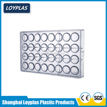 Durable top quality hard plastic mold