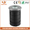 90-110lm/W high light efficiency 7W LED COB inground lights
