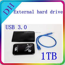 [2.5 HDD] external hard drive 1tb USB3.0 wholesale hard disk for external