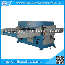 Cheap And High Quality Die Thermoforming Cutting Machine