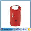 2015 New Design waterproof Dry Bag with valve for outdoor sports