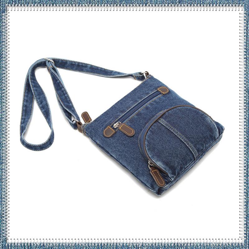 Как сшить джинсовую сумку своими руками через плечо