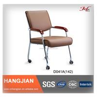 D041A Hangjian Manager Office Table Design