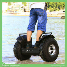 High Quality self balancing racing motorcycle, off road electric scooters