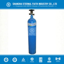 first-rate GB-standard seamless steel Oxygen/O2 gas cylinder from SHANGHAI
