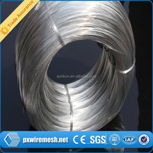 2015 hot sale el wire/ galvanized iron wire for vineyards