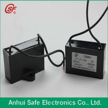 wenling plastic factory on AC Motor