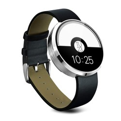 Answer & dial the calling bluetooth speaker smart watches with App software for smart phone