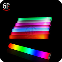Alibaba Express China Supplier Party Favor Led Glow Led Foam Stick Custom