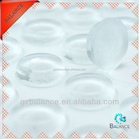 3M bumpon adhesive silicone dots/clear bumper protector/glass protector pads