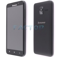 mobile phone Lenovo A850+ wcdma 5.5inch Unlocked Android 4.2 Octa core 1gb ram used mobile phone