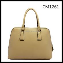 Camel Simply Fashion Office Lady Handbag