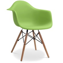 Italian PP luxury emes mesh chair produced located at China