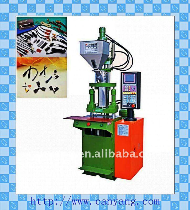 Manual de máquina de moldeo por inyección