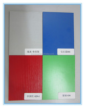 colored mdf best price plain mdf board thickness 16mm 12mm 18mm