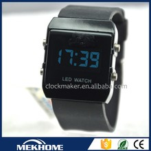 promotional couple quartz cheap wrist watches watch led wrist watch