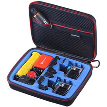 Smatree assorted colors gopros camera case for gopros camera with hot selling