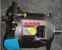 Low Noise Rotary High Pressure Axial Piston Pump 140cc Displacement