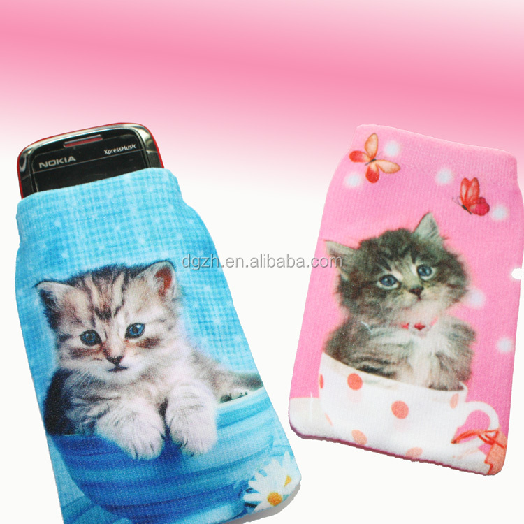 Promotional Gifts sustom size mobil socks