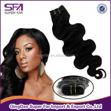 quality brazillian body wave unprocessed virgin hair