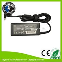 generic AC Power Adapter lithium ion charger for HP laptop 19.5V 3.33A rechargeable battery for notebook usb adapter mobile adap