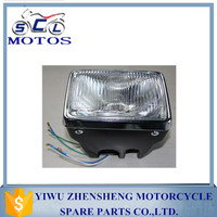 SCL-2012090077 AX100 motorcycle head light for motorcycle parts from China suppliers