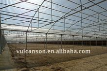 Green House (Polycarbonate Valuview ROMA sheets)