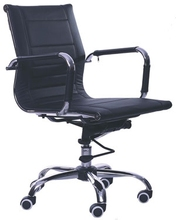 PU leather style management office chair3505i