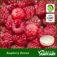 Best selling products organic raspberry seed extract