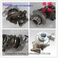 Turbo 4d56 28200- 4a200 730640-5001s para 2 galloper hyundai