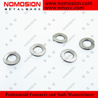 Stainless steel flat/plain washer,spring washer,lock washer and tab washer