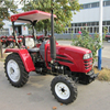 25HP 4x4 Garden Tractor With Sunshade Model DQ254