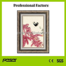 high quality wall decorative art picture wall drawing art picture for hotel