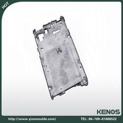Magnesium die casting phone shell supplier in Shenzhen