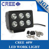 JGL cree offroad led work light, auto led working lights, 60w led work light for trucks