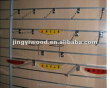 Shop Decorative Slotted mdf